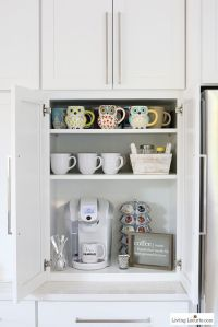 1000+ ideas about Keurig Storage on Pinterest | The ...