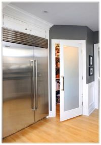 17 Best ideas about Kitchen Pantry Doors on Pinterest ...