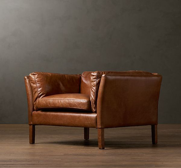 chair arm table attachment parisian bistro chairs best 20+ brown leather ideas on pinterest | chairs, armchair and ...