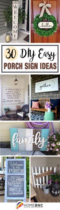 25+ best ideas about Decorating Front Porches on Pinterest ...
