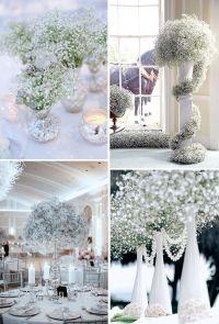 25+ best ideas about Winter Wonderland Centerpieces on ...