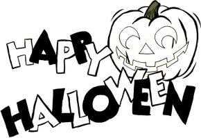 Halloween Malvorlagen – Ausmalbilder für kinder ...