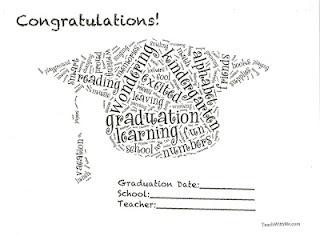 100+ best images about Preschool Graduation on Pinterest
