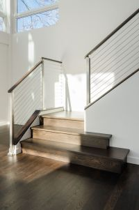 25+ best ideas about Cable railing on Pinterest