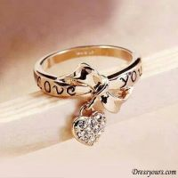 Best 25+ Cute promise rings ideas on Pinterest   Knot ...