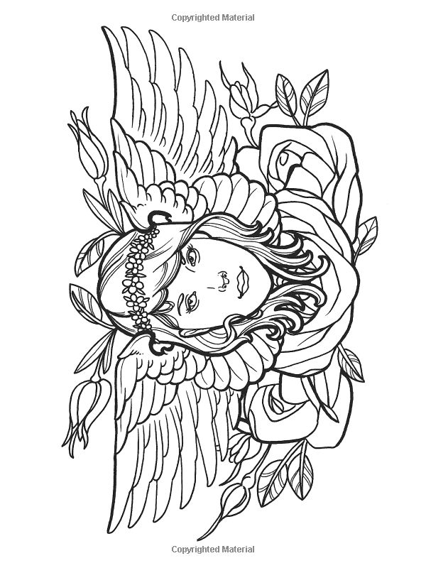 17 Best images about COLOURING BOOK IMAGES on Pinterest