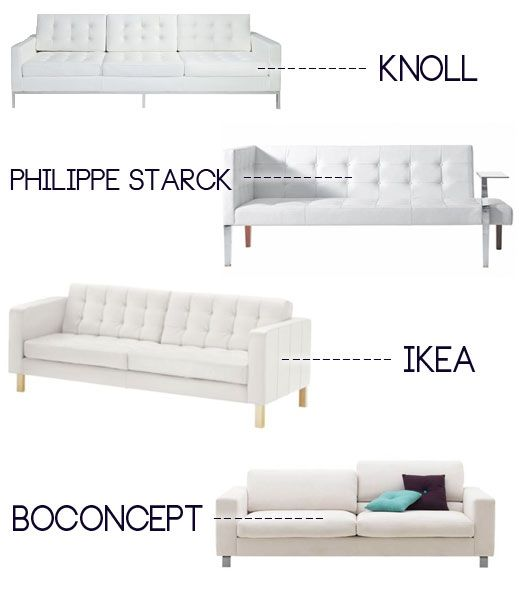 25 Best Ideas About White Leather Couches On Pinterest Leather