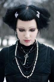gothic &