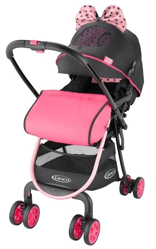 Baby Stroller Pink Strollers 2017