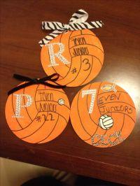 Best 20+ Volleyball locker ideas on Pinterest   Volleyball ...