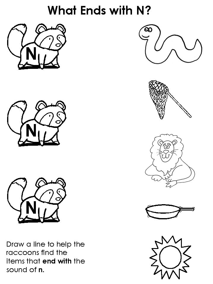 17 Best images about Writing worksheets for pre-k class on
