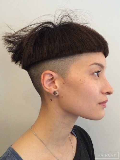 25 Best Ideas About Bowl Haircuts On Pinterest Bowl Cut