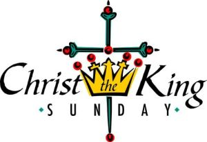 Image result for Christ the King Sunday for children