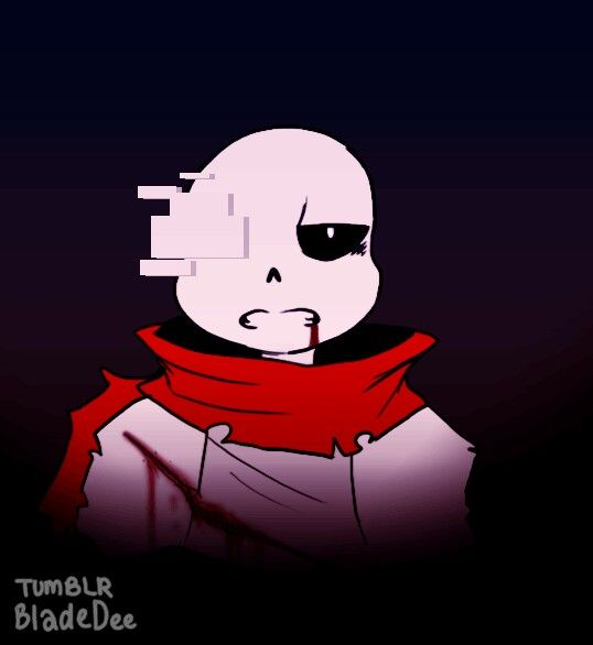Aftertale Sans AU Undertaleawesome Fandom Pinterest