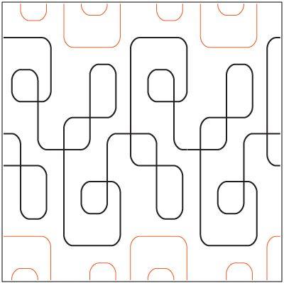 Best 25+ Machine quilting designs ideas on Pinterest