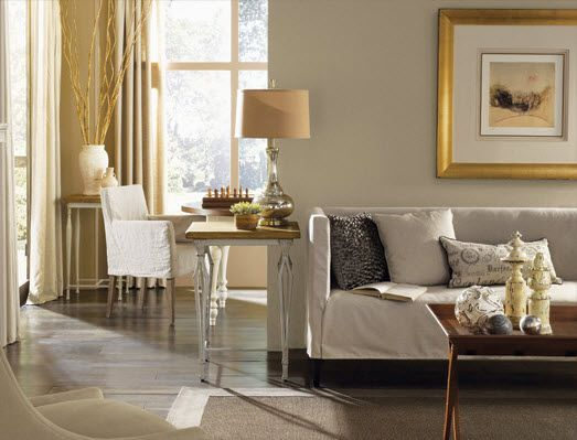 selecting paint colors for living room pottery barn furniture sets sw jogging path. (christine fife interiors - design with ...