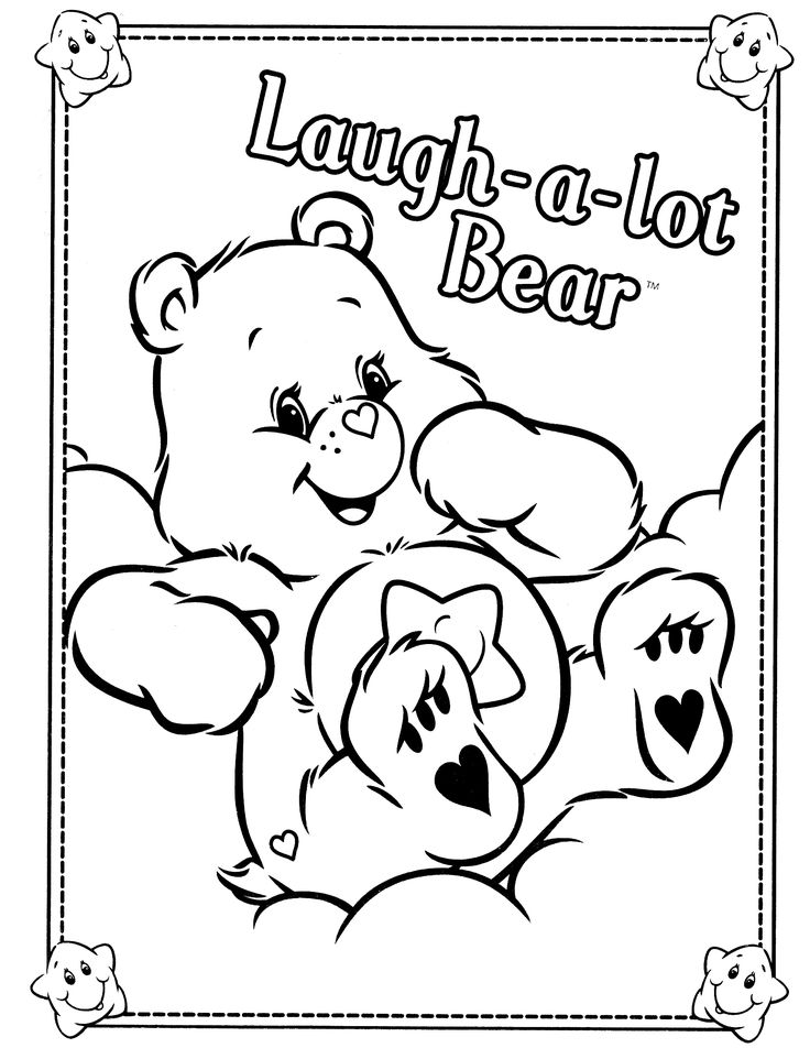 803 best images about care bears & cousins on Pinterest