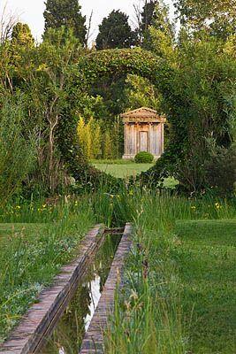 3224 Best Images About Villa Garden On Pinterest Hedges