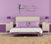 17 Best ideas about Dance Bedroom on Pinterest