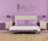 17 Best ideas about Dance Bedroom on Pinterest | Ballet ...