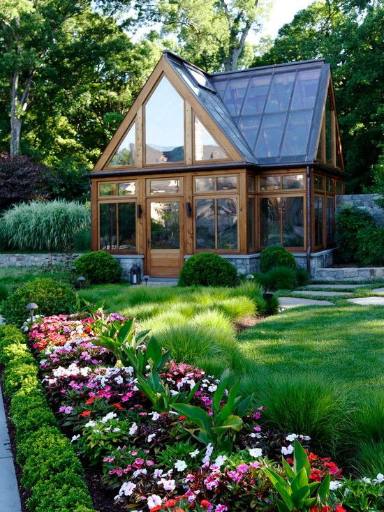 25 Best Ideas About Backyard Greenhouse On Pinterest Small