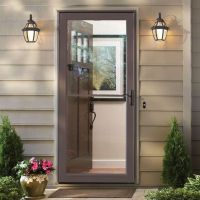 25+ best Storm Doors ideas on Pinterest | Screen door ...