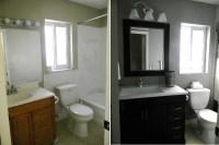 small bathroom renovation on a budget | Dream Bathroom ...