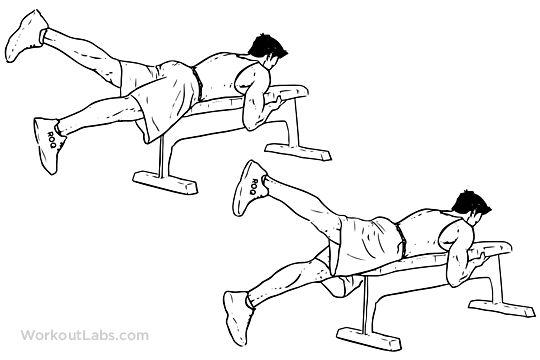 Best 25 Ab Challenge Workout Ideas