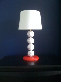 1000+ ideas about Baseball Lamp on Pinterest | Baseball ...