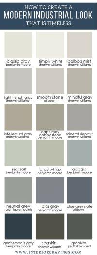 25+ best ideas about Neutral Paint Colors on Pinterest