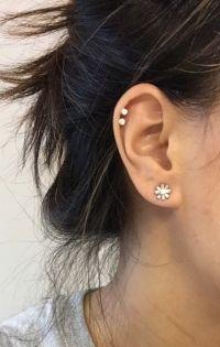 1000+ ideas about Cartilage Piercings on Pinterest | Ear ...