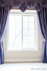 258 best images about Window Treatments - Swag Valance ...