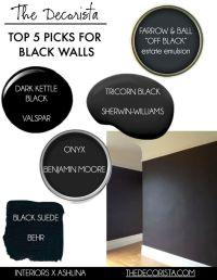 Best 25+ Black master bedroom ideas on Pinterest