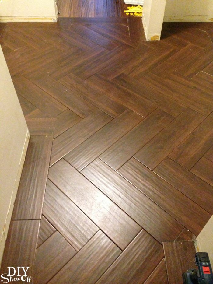 1000 ideas about Tile Flooring on Pinterest  Tile Floor Design and Floor Patterns