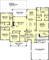 25+ best ideas about Open floor plans on Pinterest | Open ...