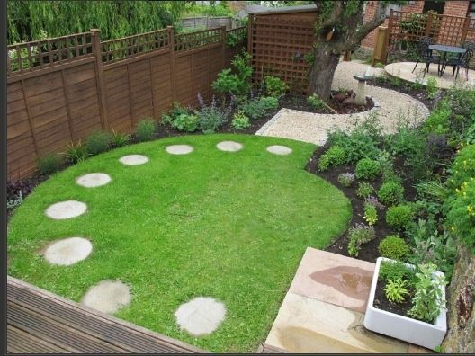 25 Best Ideas About Narrow Garden On Pinterest Narrow Backyard