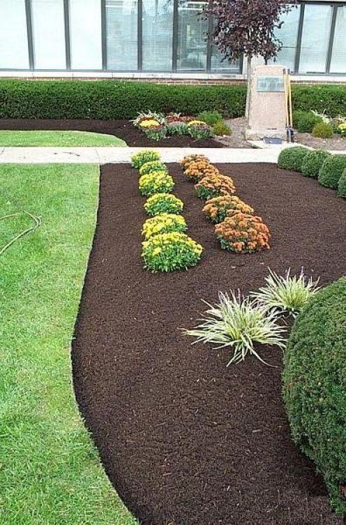 25 Best Ideas About Garden Mulch On Pinterest Gardening