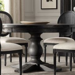 Round Back Dining Chair Winnie The Pooh High 17th C. Monastery Table | Restoration Hardware ☂products I Love☂ Pinterest No Se ...