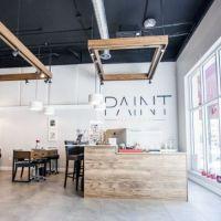 25+ best ideas about Nail Bar on Pinterest   Nail salon ...