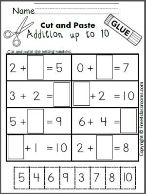 1527 best images about Math Centers/Number Sense on