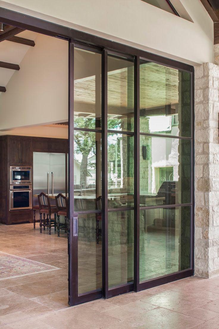 25 Best Ideas about Sliding Patio Doors on Pinterest  Kitchen patio doors Sliding glass patio
