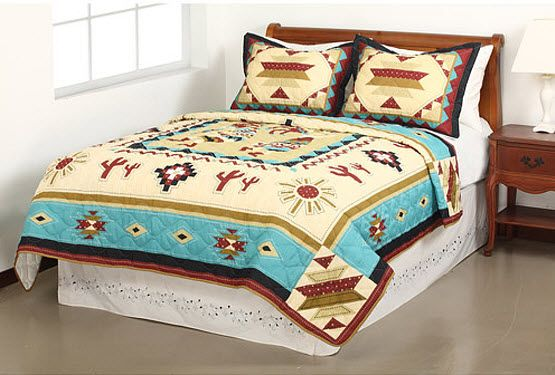 native american bedding sets comforters  blankets bed