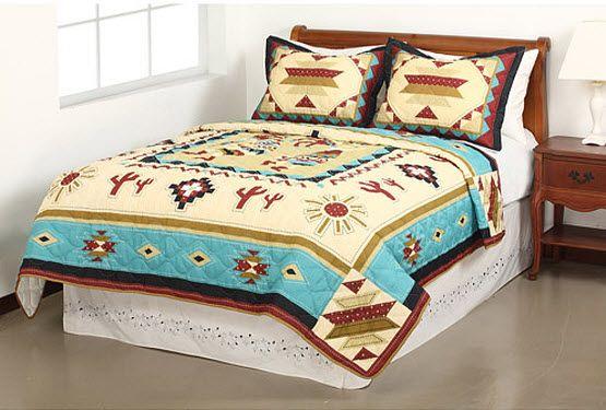 native american bedding sets comforters