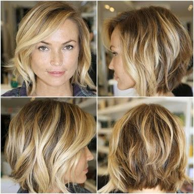25 Best Ideas About Fat Face Haircuts On Pinterest Face