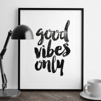 25+ best Wall Art Quotes on Pinterest | Wall decor quotes ...