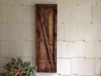 1000+ ideas about Hanging Barn Doors on Pinterest | Barn ...
