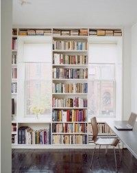 1000+ images about Bookcases/windows on Pinterest ...