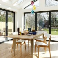 17+ images about | SUNROOM & CONSERVATORY | on Pinterest ...