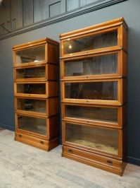 25+ best ideas about Barrister Bookcase on Pinterest