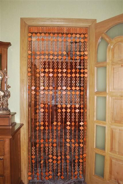 25 Best Ideas About Beaded Door Curtains On Pinterest Bead